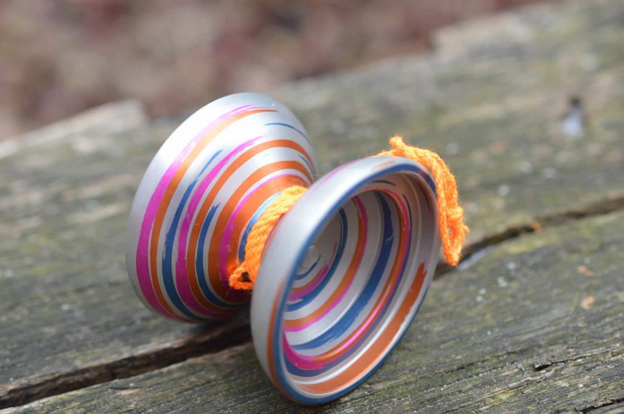 La sindrome dello yo-yo