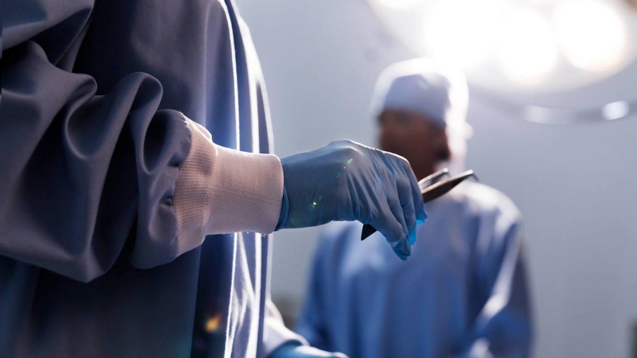 I tipi di interventi di chirurgia dell'obesità