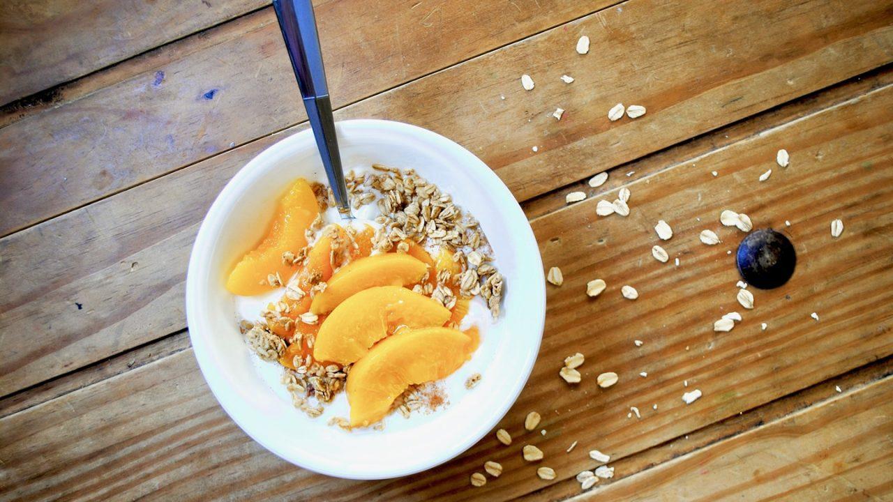 Yogurt magro, un aiuto nelle diete