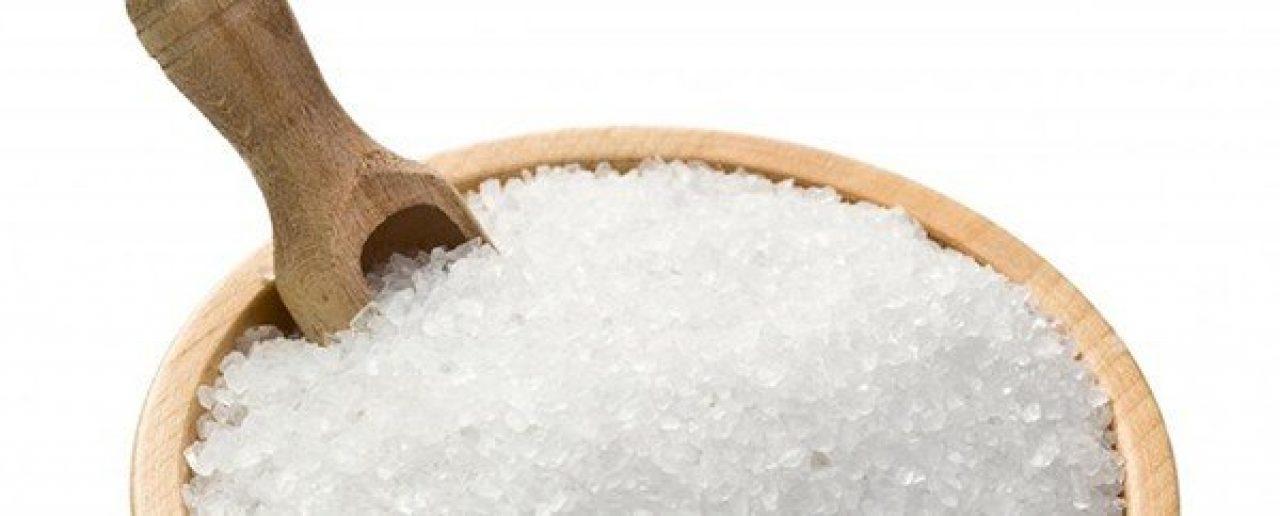 Sale e bibite zuccherate fanno male ai bambini