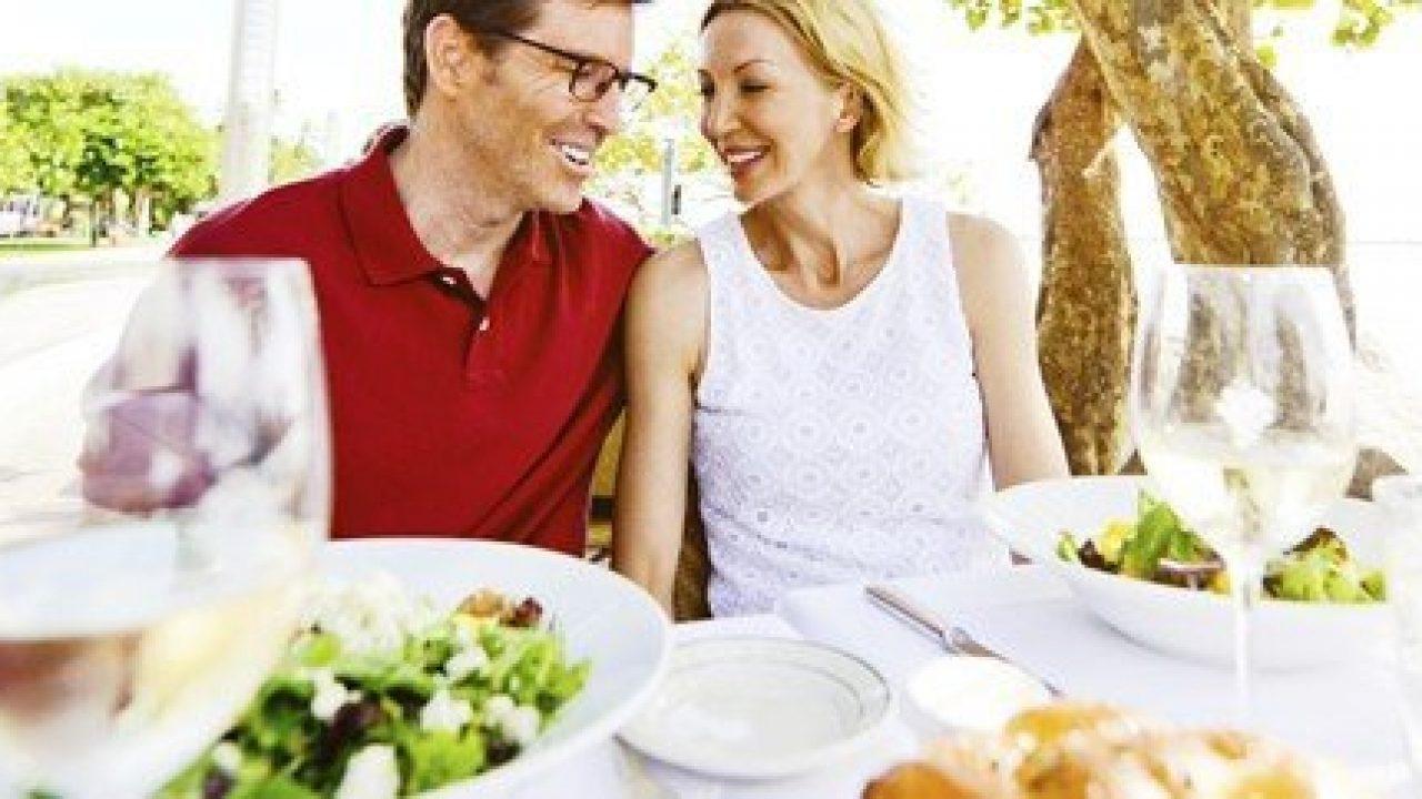 Le posate possono influenzare il gusto del cibo