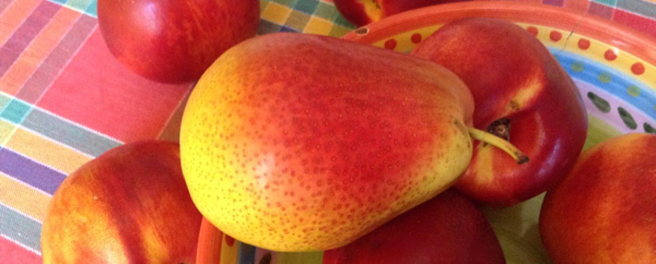 Il consumo di frutta riduce il rischio di diabete di tipo 2
