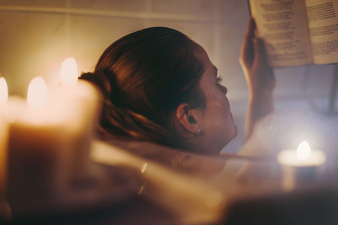 Mi faccio un bagno… di benessere