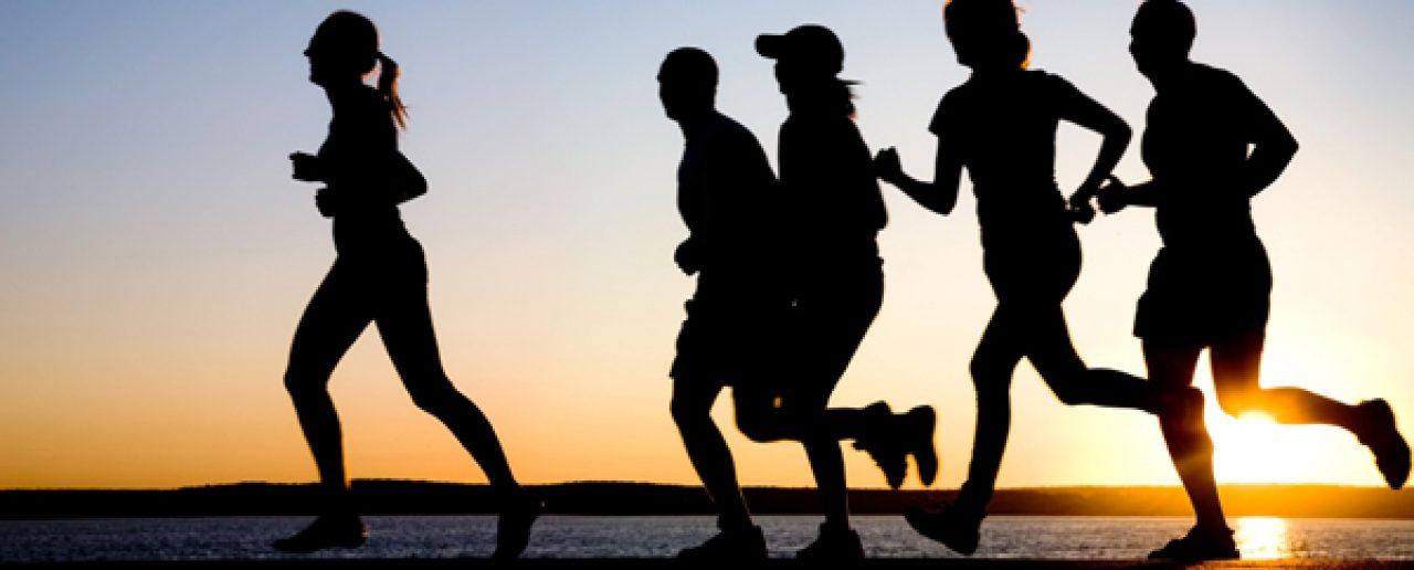 L'equilibrio fra vita personale e vita lavorativa migliora con l'attività fisica