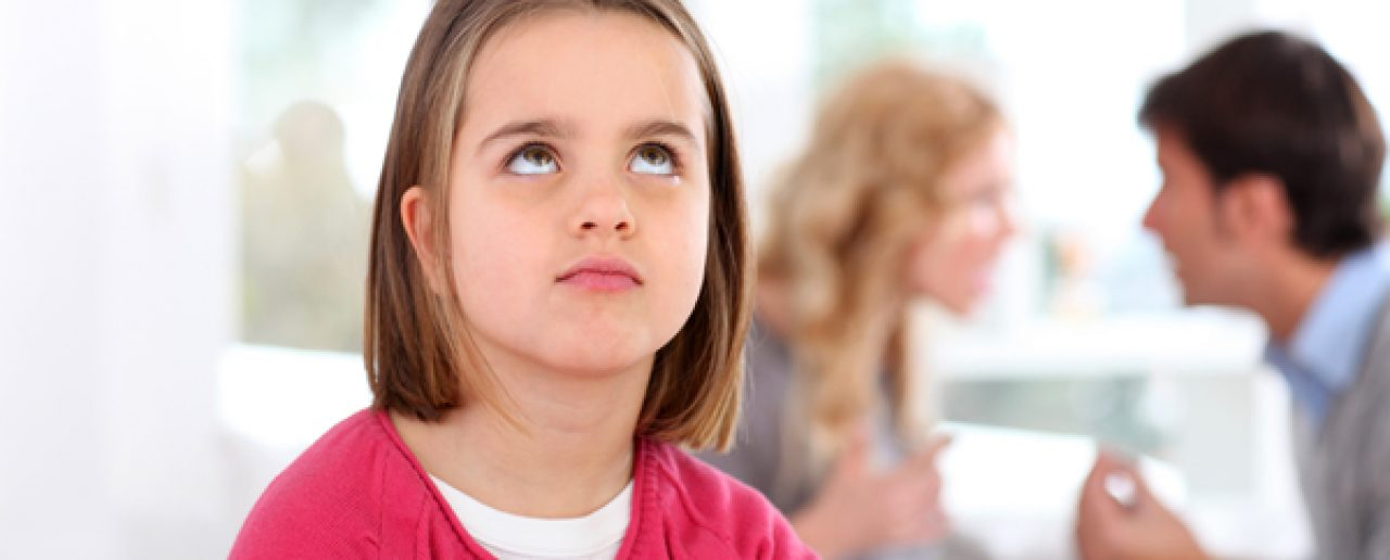 Il divorzio dei genitori condiziona il sovrappeso dei figli?