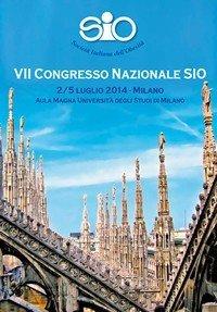 VII congresso nazionale SIO-int