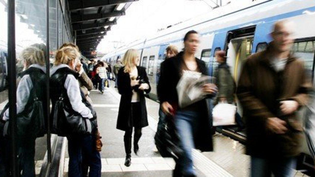 Dimagrire con i mezzi pubblici?