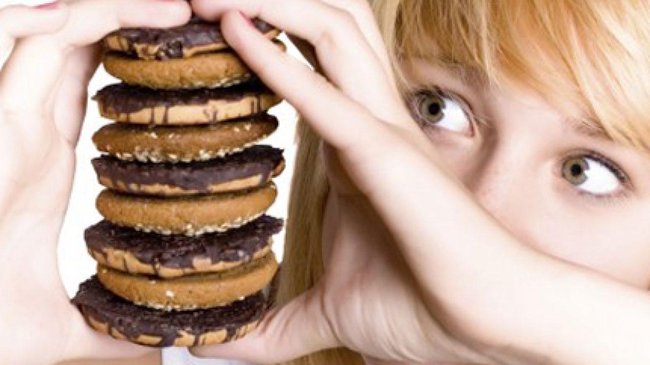 Le nemiche della dieta: le tentazioni