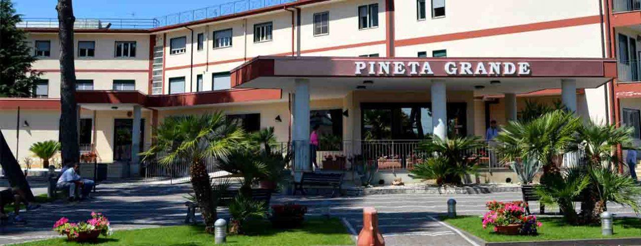 Obesity Center Pineta Grande: un centro di eccellenza per il trattamento integrato dell'Obesità