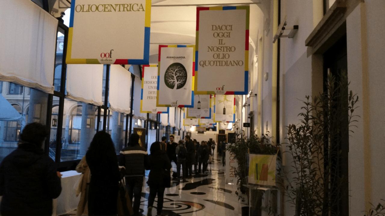 Olio Officina: un Festival di 3 giorni per celebrare l'olio e le sue infinite declinazioni