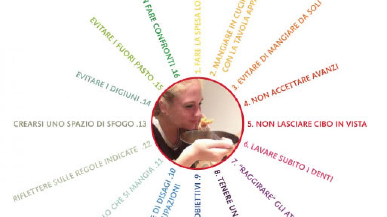 Attacchi di fame: 10 + 6 consigli per mantenere il controllo