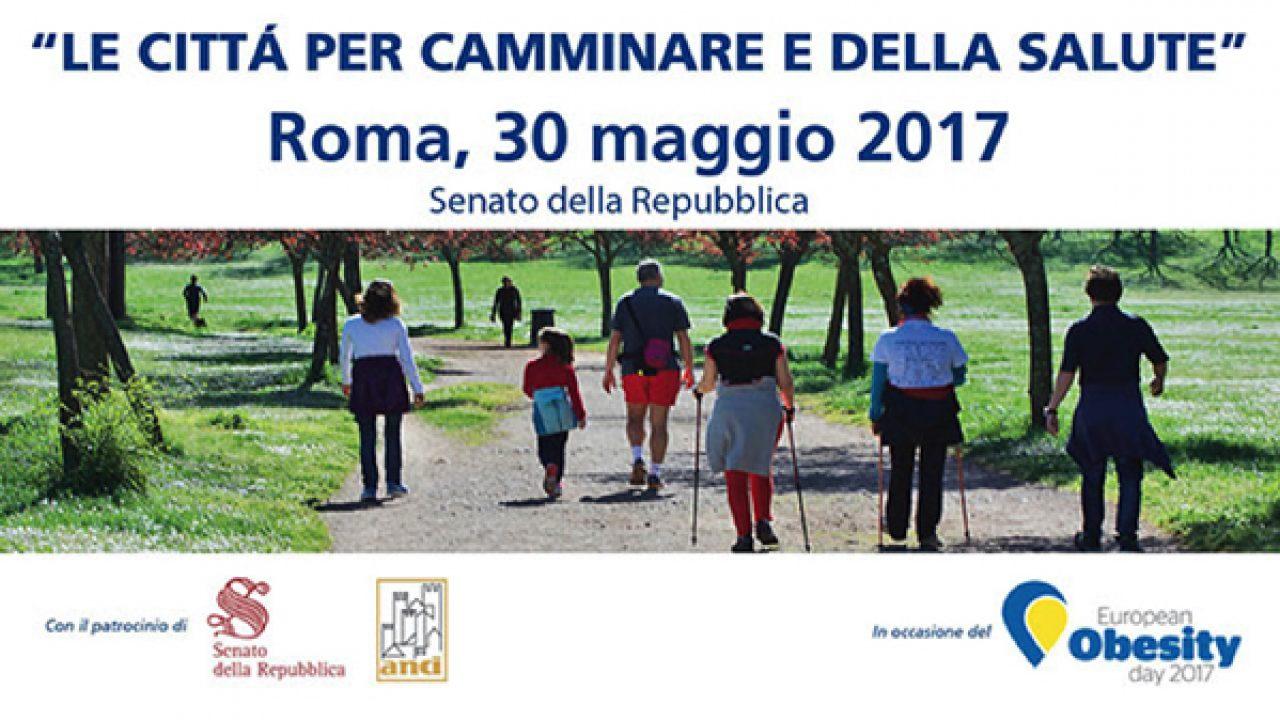 Roma, Città per Camminare: 22 percorsi urbani validati nella Capitale