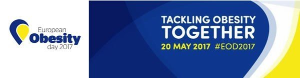 EOD2017: Combattere insieme l'obesità