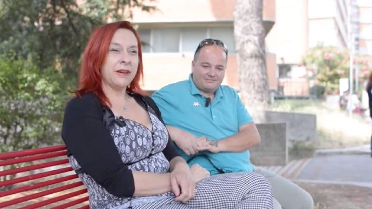 La testimonianza di Claudia e Giorgio