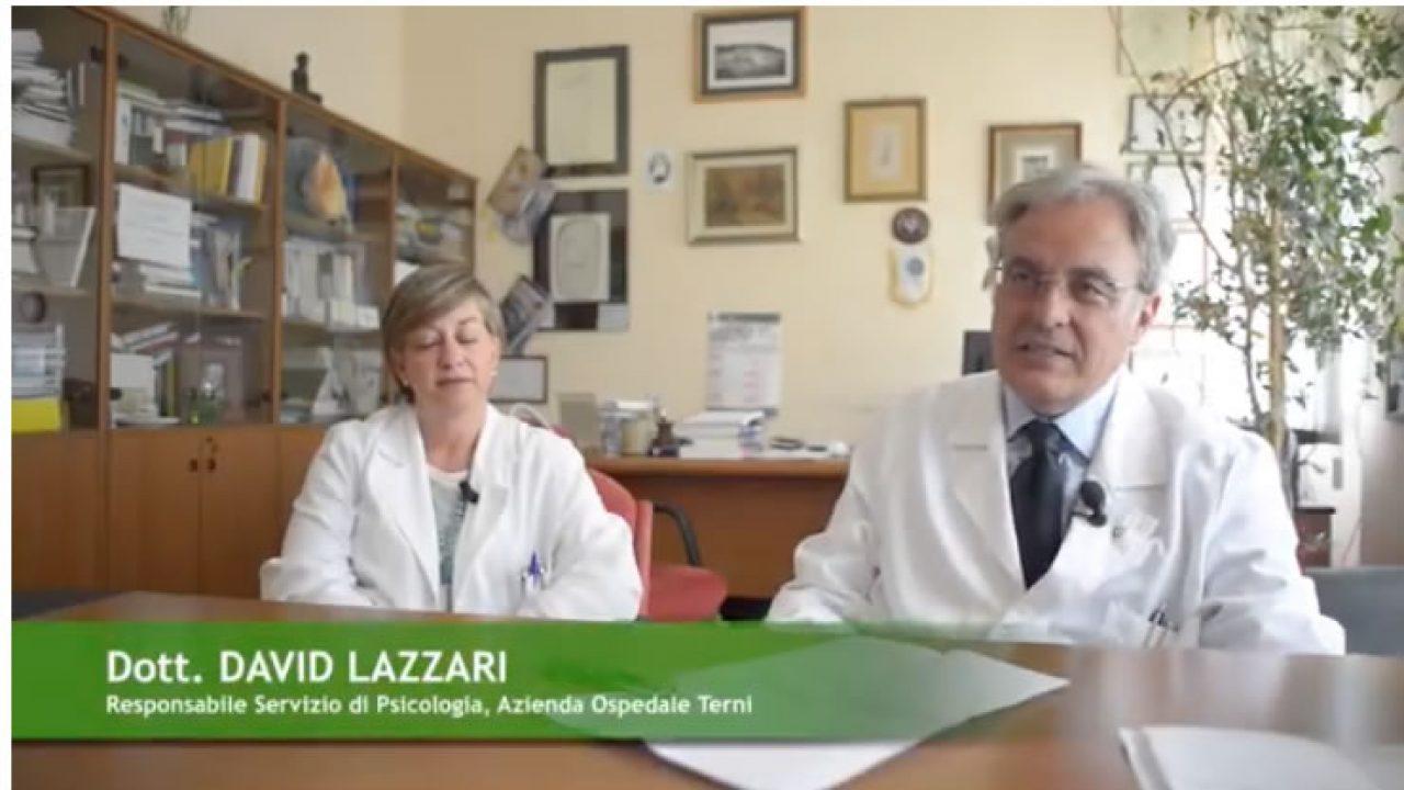 L'assistenza psicologica al paziente con problemi di peso