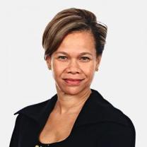 Sheree Bryant, EASO Coordinator