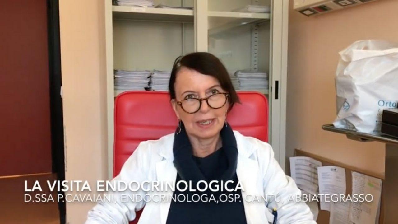 Visita dall'endocrinologo: quale ruolo per il paziente con obesità?