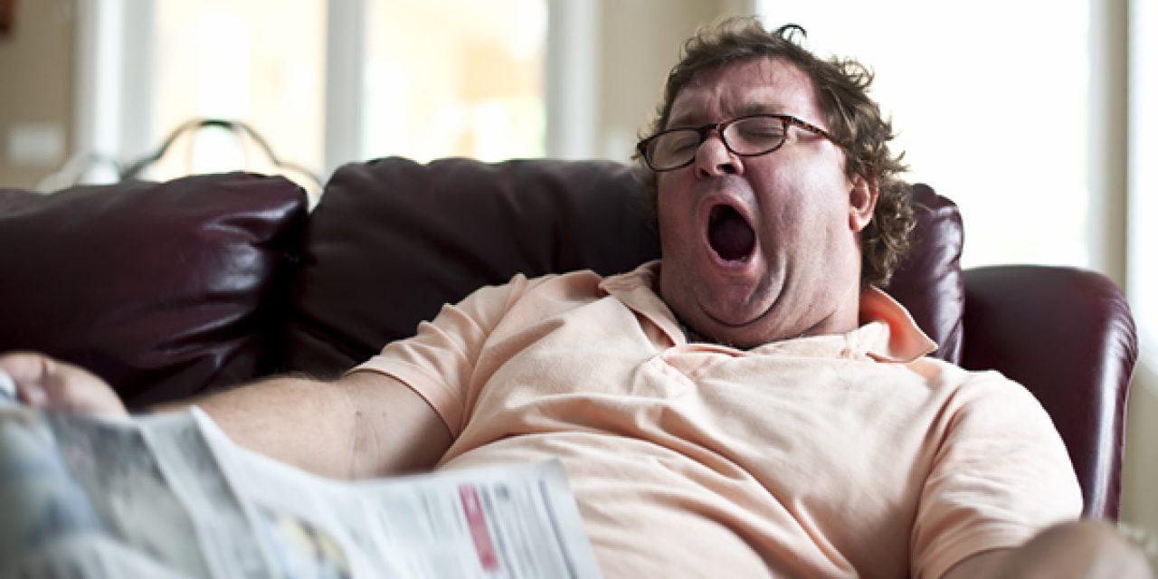 OSAS e complicanze polmonari nella persona con obesità