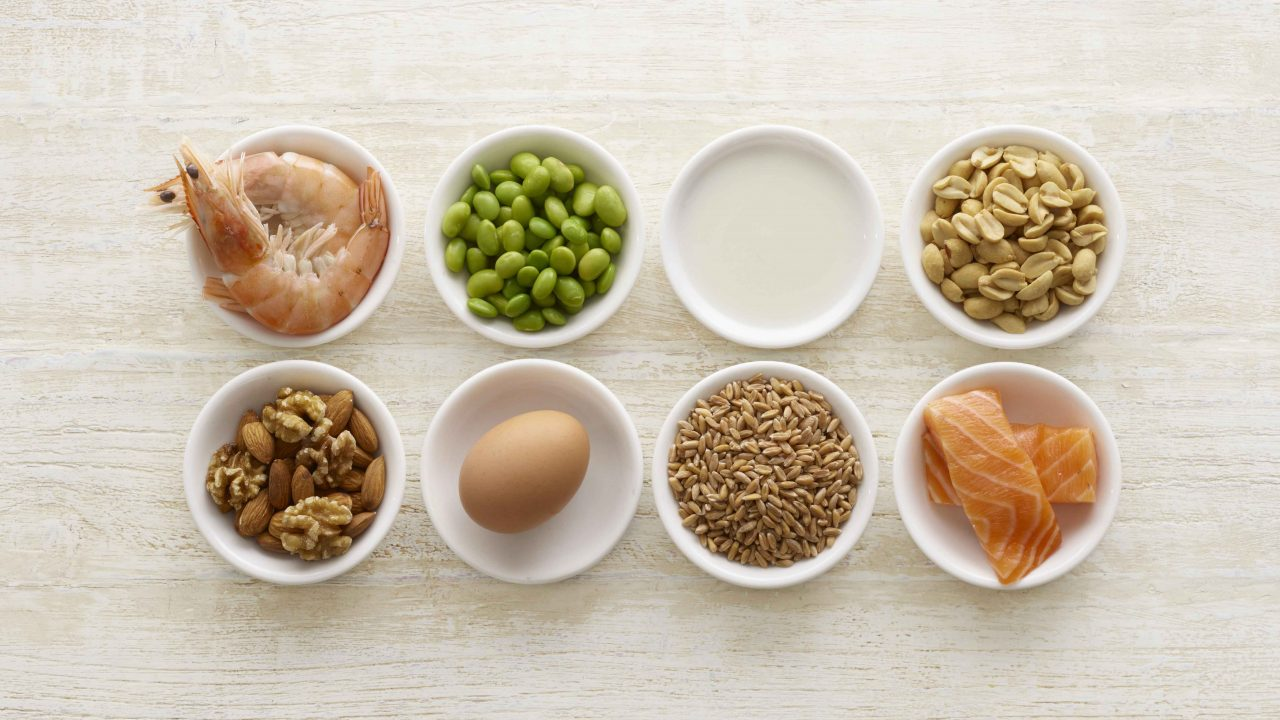 Intolleranze alimentari: non sono responsabili di sovrappeso e obesità