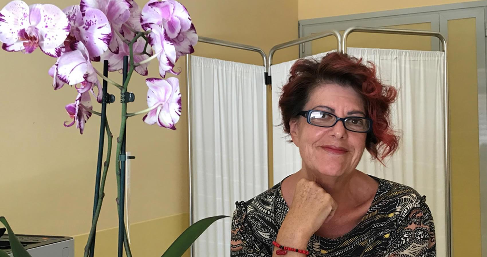 La rinascita di Cinzia, operata di sleeve