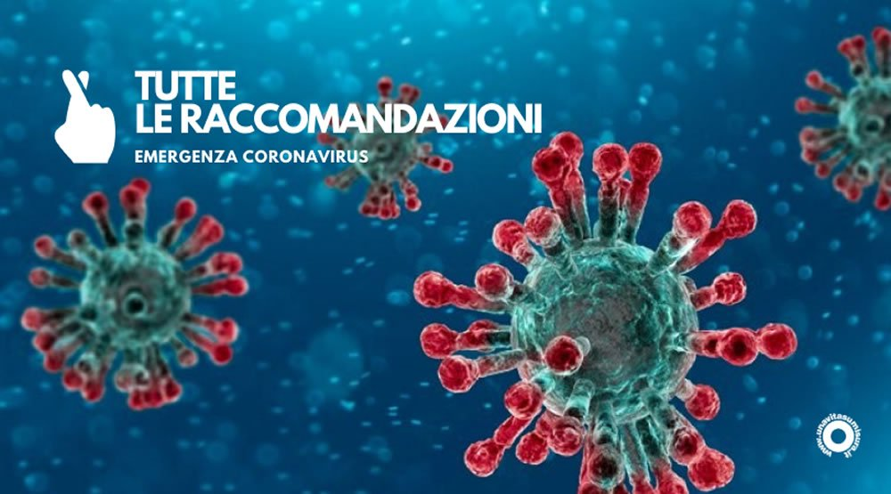Coronavirus e diabete: tutte le raccomandazioni ministeriali