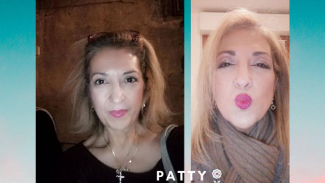 Patty: dal cambiamento alla mia rinascita