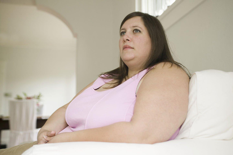 L'obesità può alterare il ciclo mestruale?
