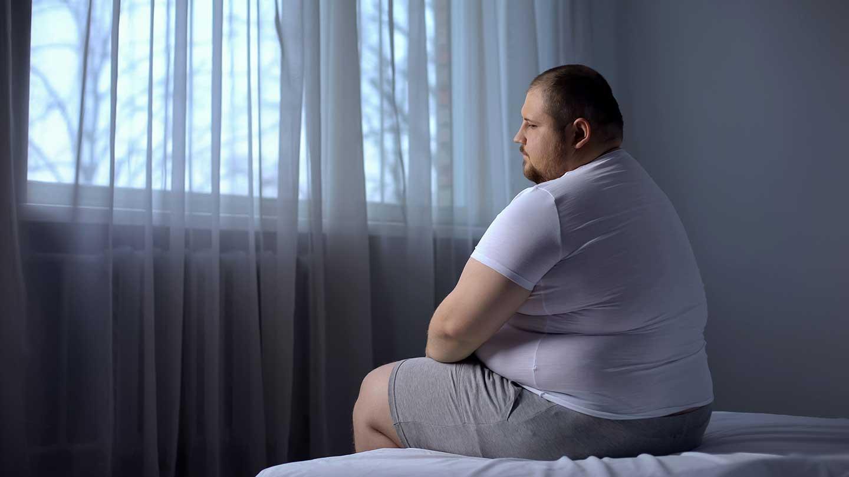 La paura dell'intervento tanto desiderato: il vissuto di chi soffre di obesità