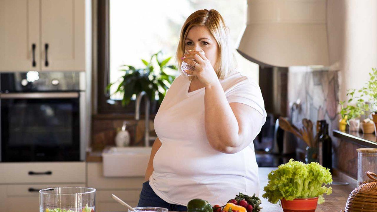 Il gusto cambia subito dopo un intervento bariatrico?